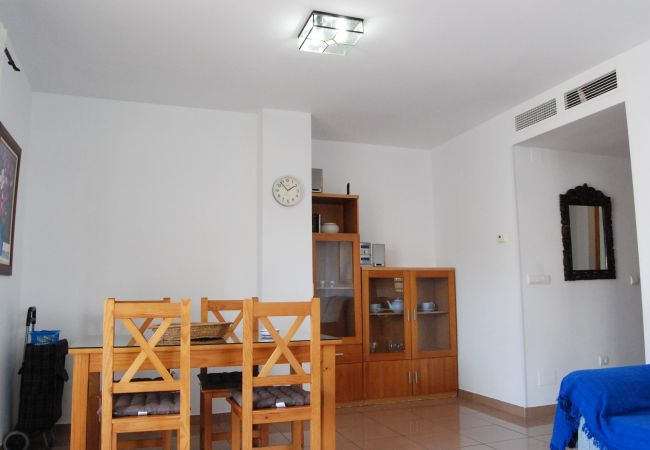 Apartment in Nerja - Rubarsal Burriana 1J Casasol