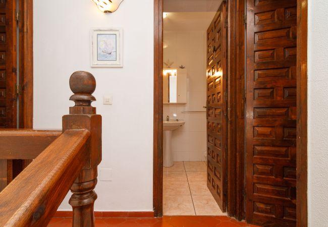 Villa in Nerja - Nueva Nerja 102 Villas Casasol
