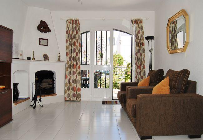 Villa in Nerja - Los Pinos 25 Villas Casasol