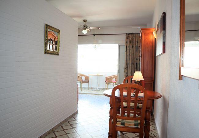 Studio in Nerja - Carabeo 25 Studios Casasol