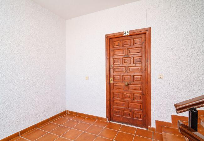 Studio in Nerja - Carabeo 45 Studios Casasol