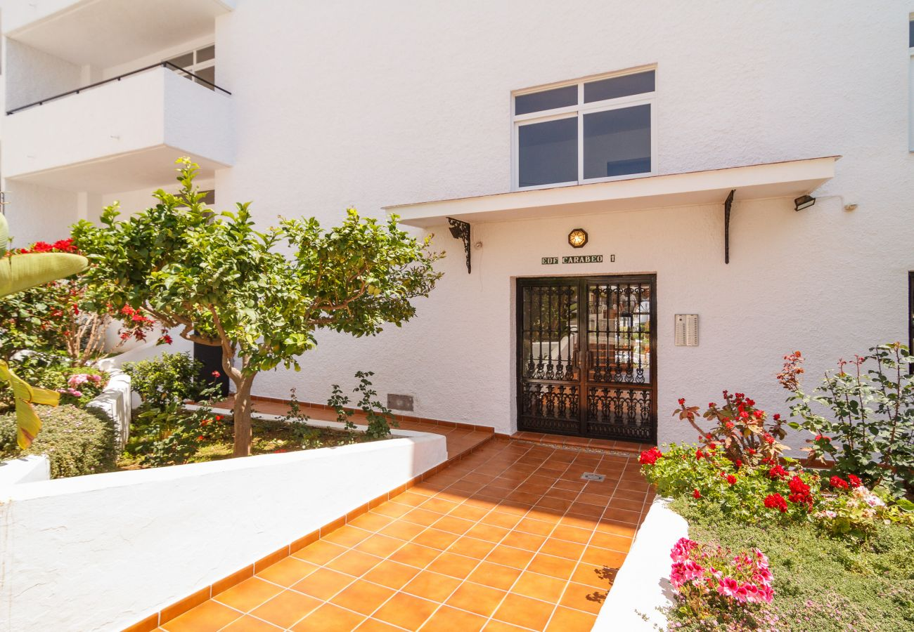 Apartment in Nerja - Carabeo 22 Apartments Casasol