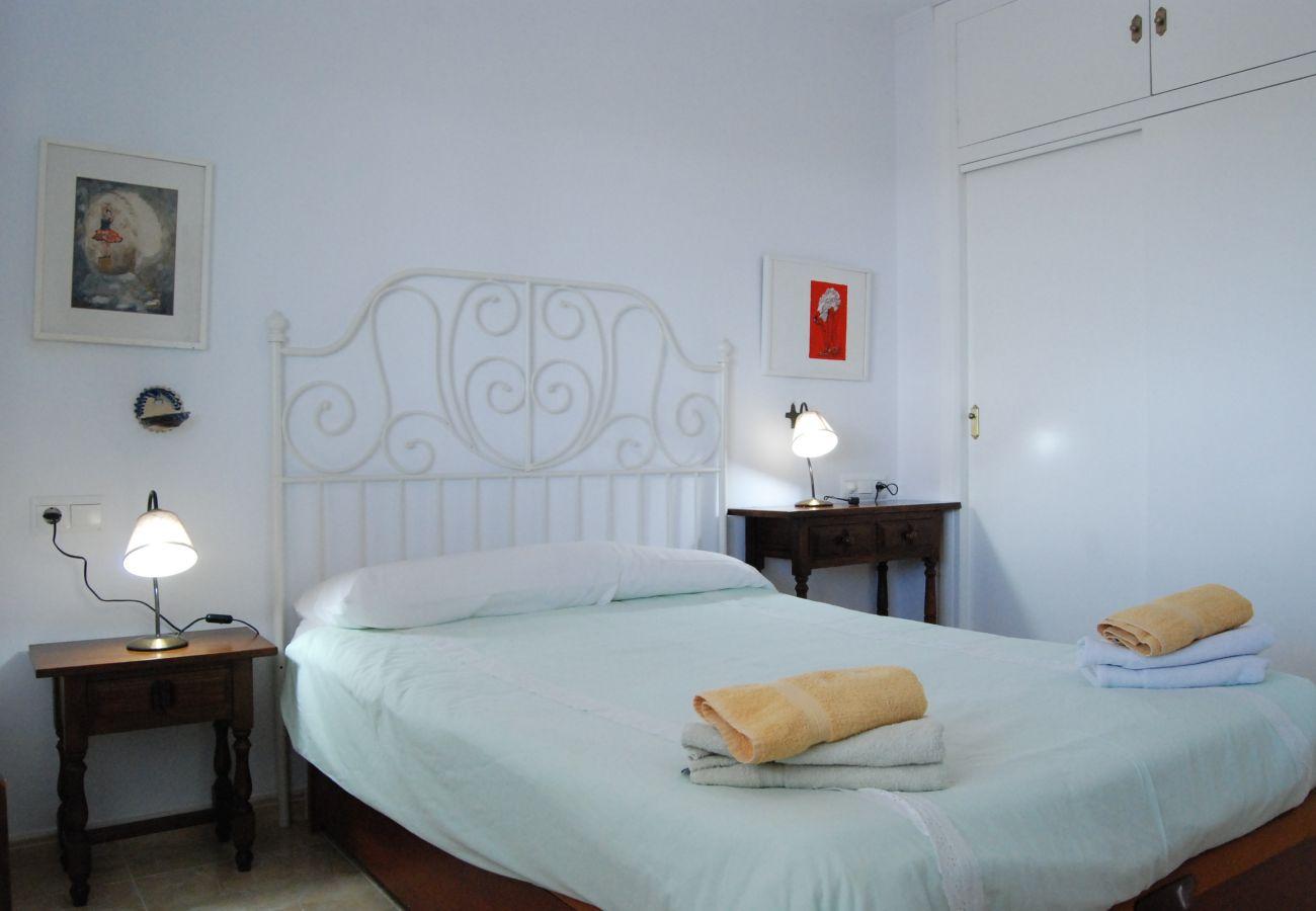 Apartment in Nerja - Carabeo 50 Apartments Casasol