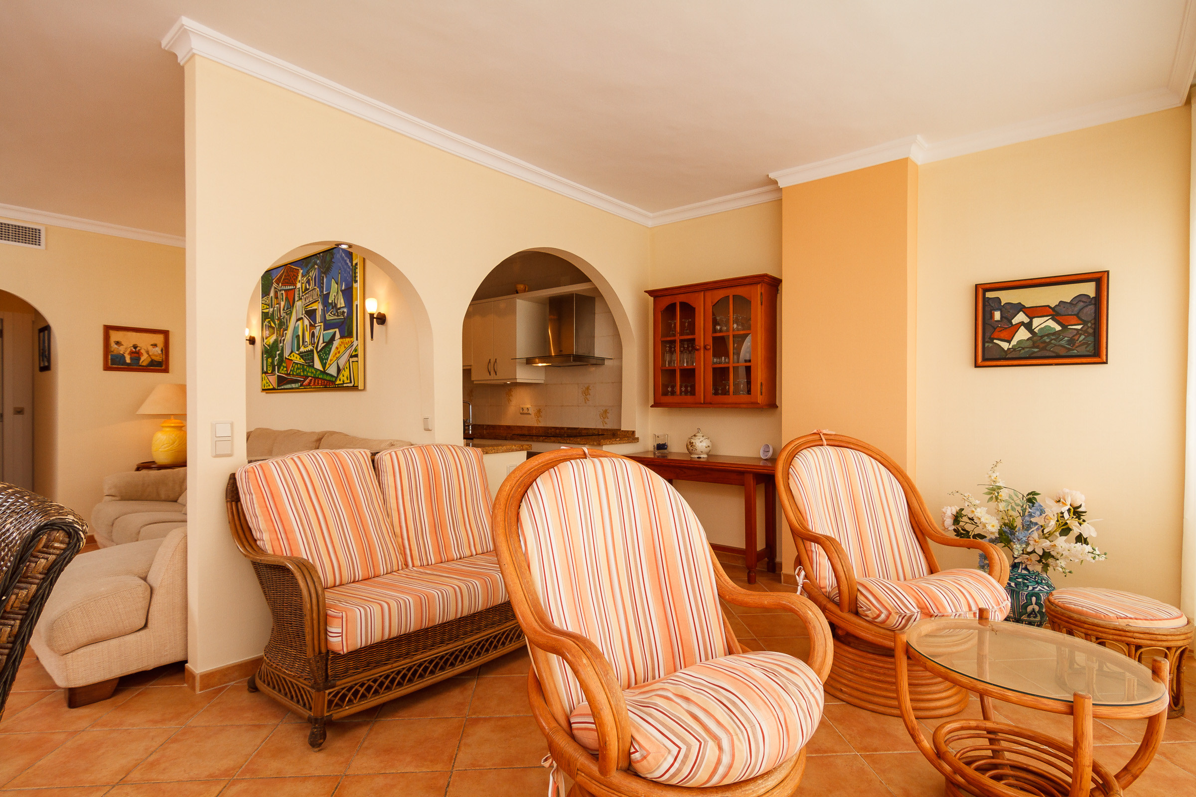 Edificio Carabeo Nerja - Apartments for rent (ES)
