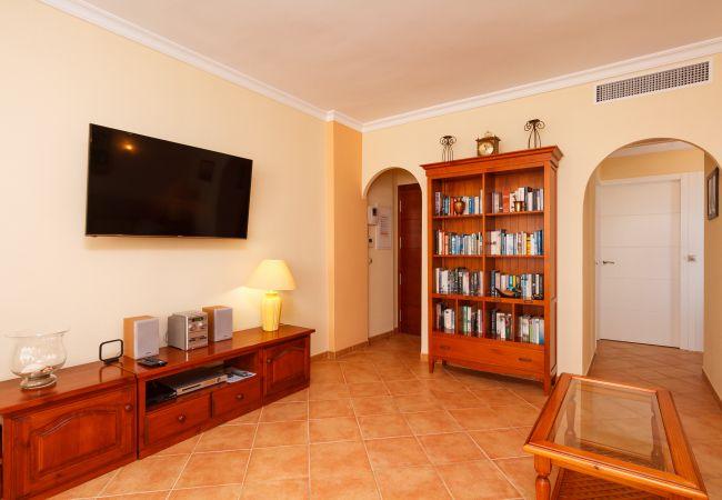 Apartment in Nerja - Carabeo 52 Apartments Casasol