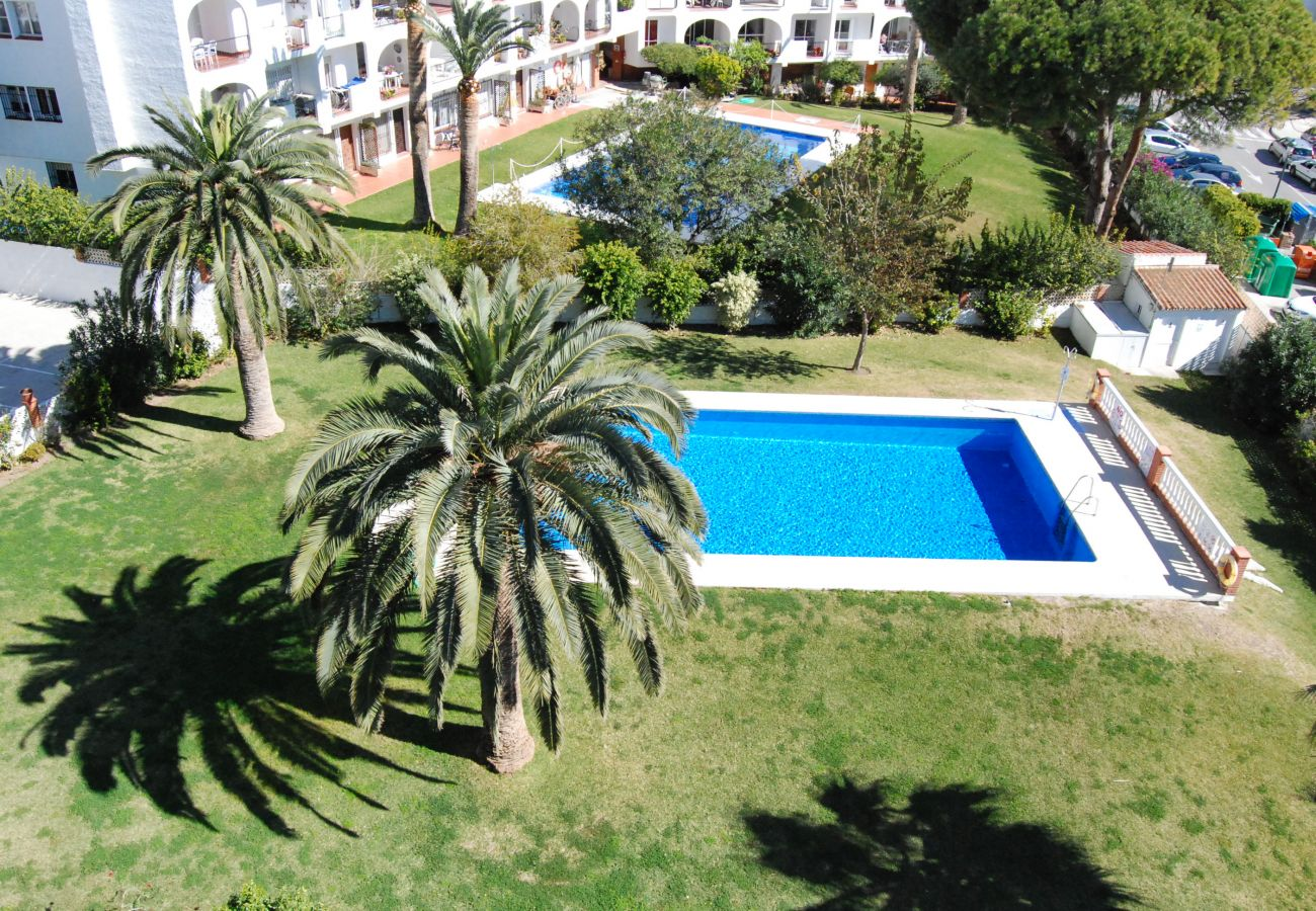 Apartment in Nerja - Carabeo 52 Apartments Casasol