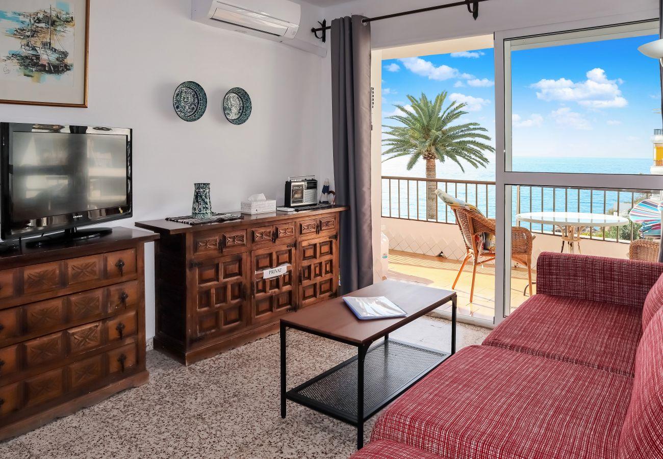 Apartment in Nerja - Acapulco Playa 308 Apartments Casasol