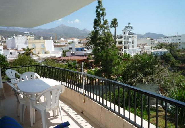 Apartment in Nerja - Acapulco Playa 315 Apartments Casasol