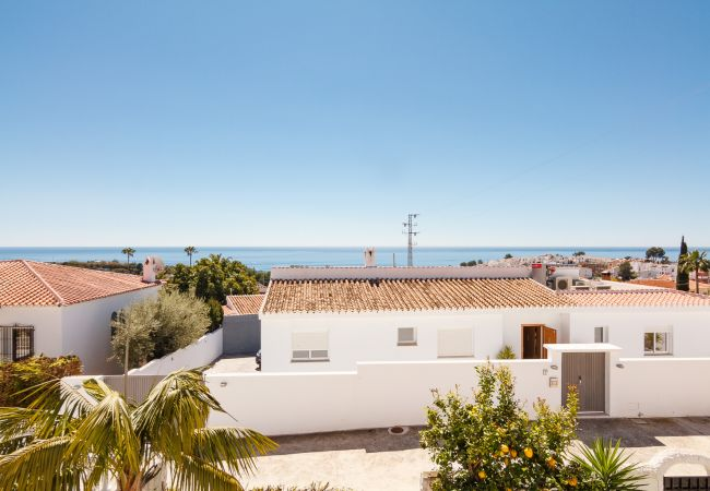 Villa/Dettached house in Nerja - Via Romana 87 Villas Casasol