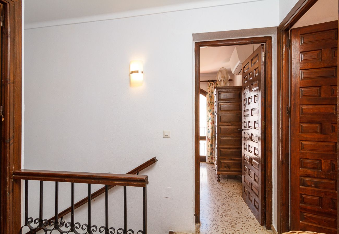 Villa in Nerja - Via Romana 87 Villas Casasol