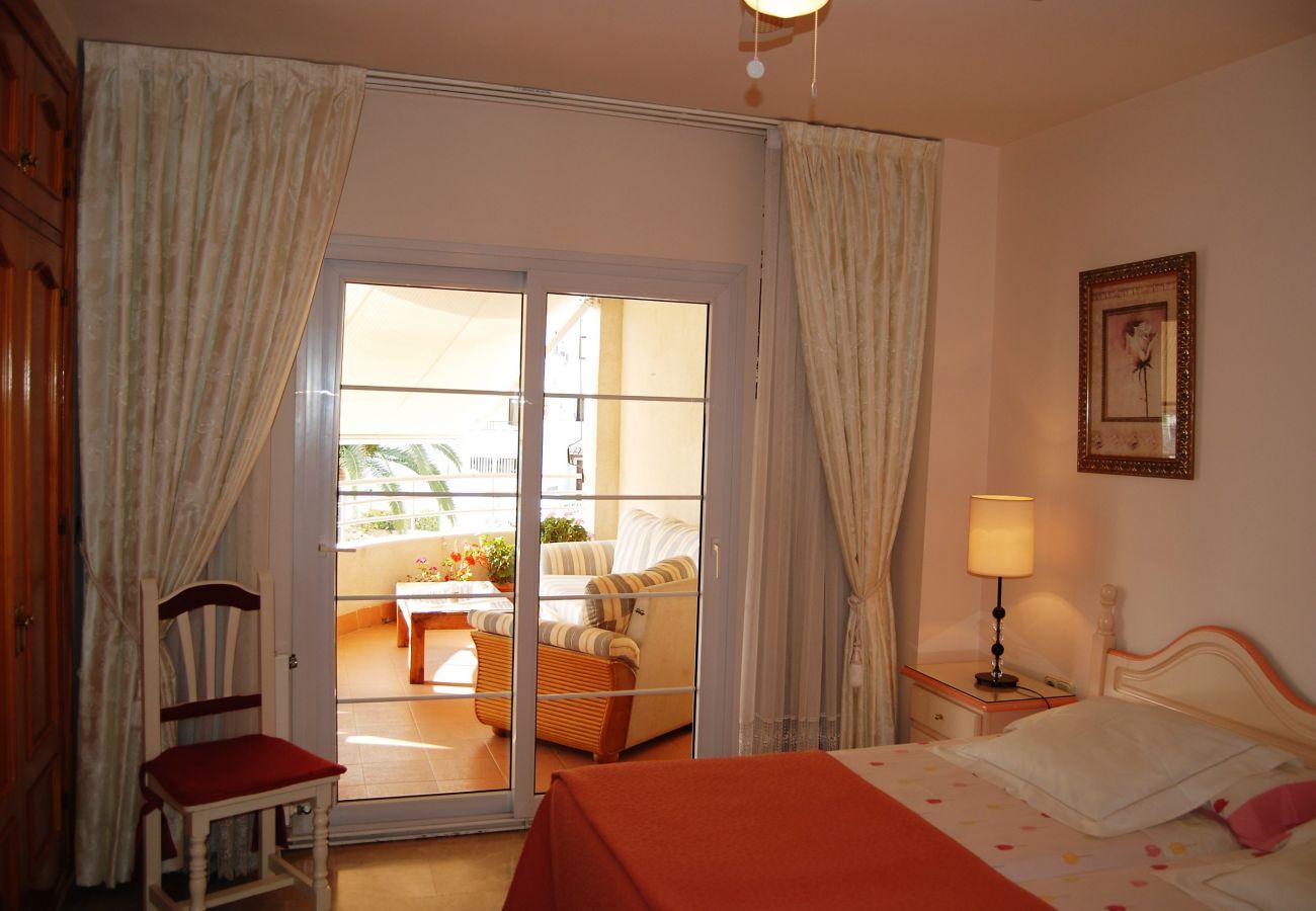 Apartment in Nerja - Penthouse Los Jarales 3 Casasol