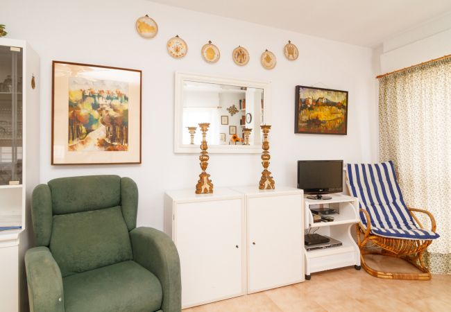 Apartment in Nerja - Carabeillo 13 Apartments Casasol