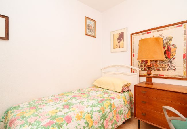 Apartment in Nerja - Casasol Holiday Carabeillo 303