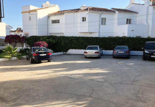 Apartment in Nerja - Agua Marina 1 Apartments Casasol