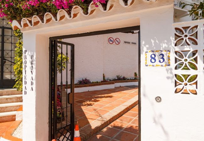 Apartment in Nerja - Coronado 116 Apartments Casasol