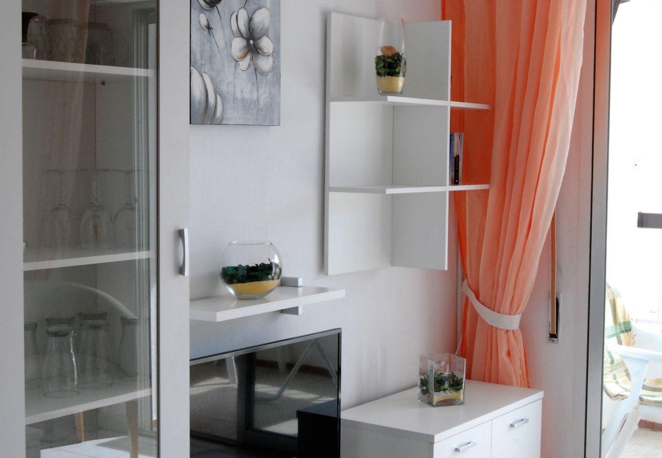 Apartment in Nerja - Corona 204 Apartments Casasol