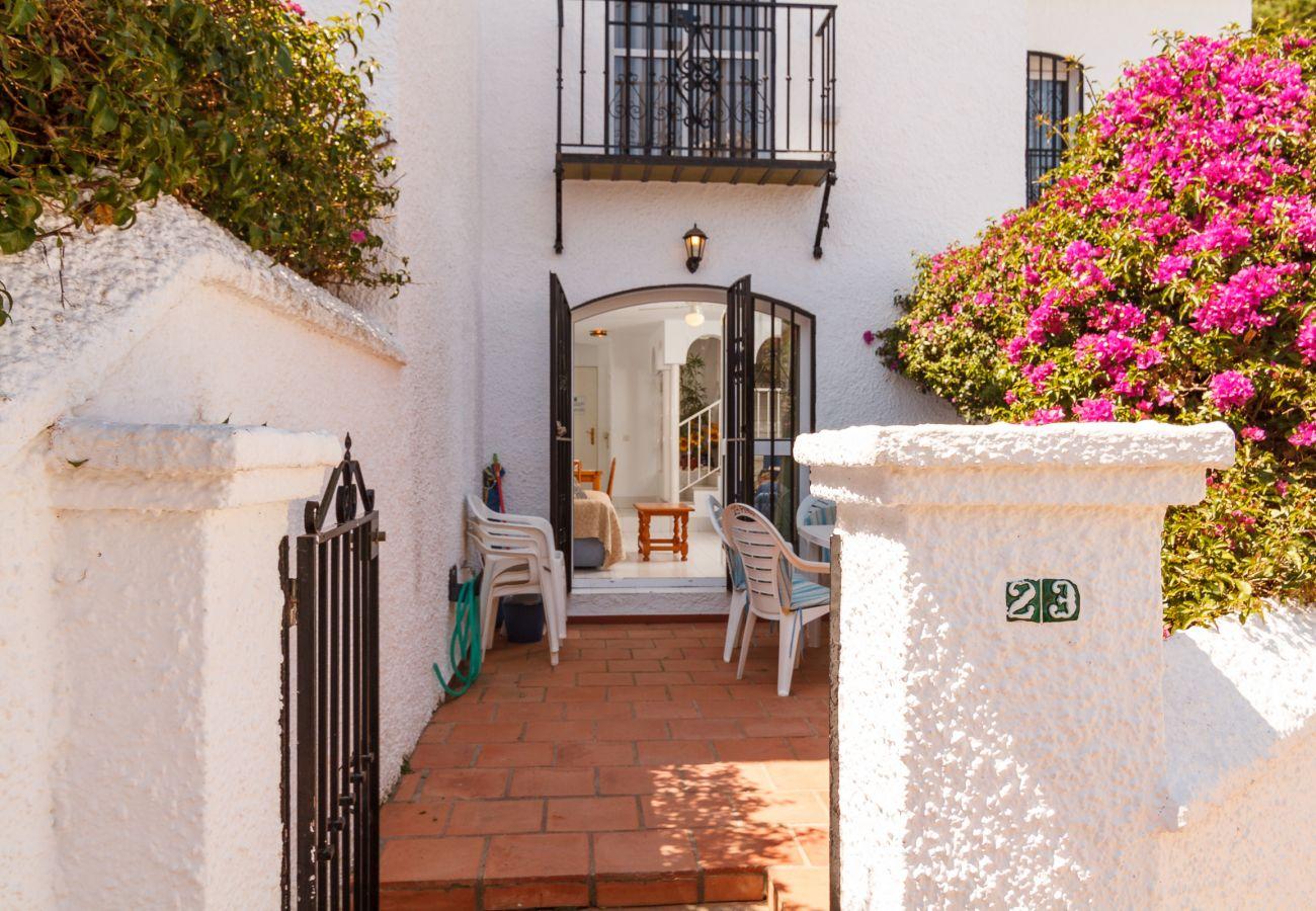 Villa in Nerja - Los Pinos 23 Villas Casasol