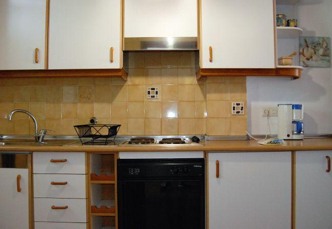 Apartment in Nerja - Carabeo II 5 Apartments Casasol