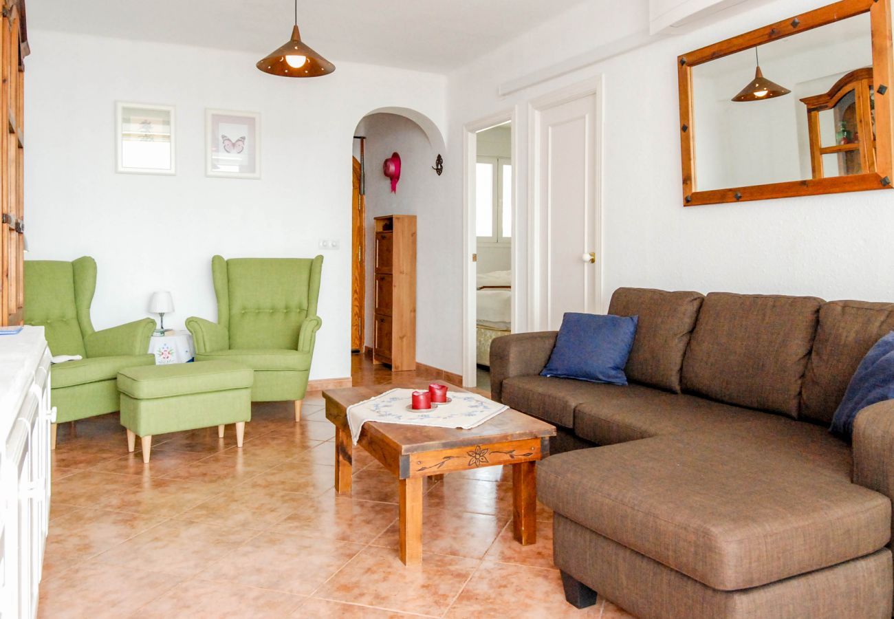 Apartment in Nerja - Coronado 127 Apartments Casasol