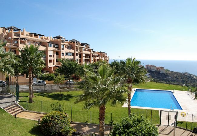 Apartment in Rincón de la Victoria - Vista Bahia Costa del Sol