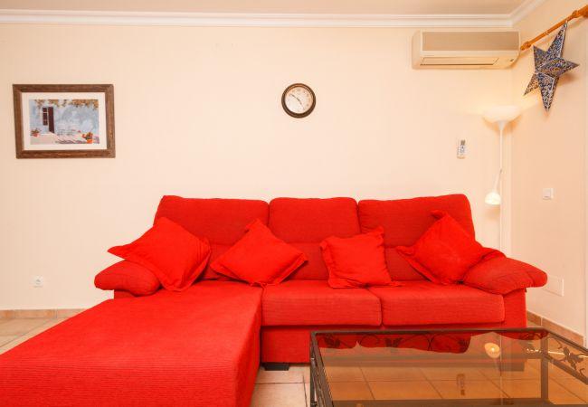 Apartment in Nerja - Milenio 1E Apartments Casasol