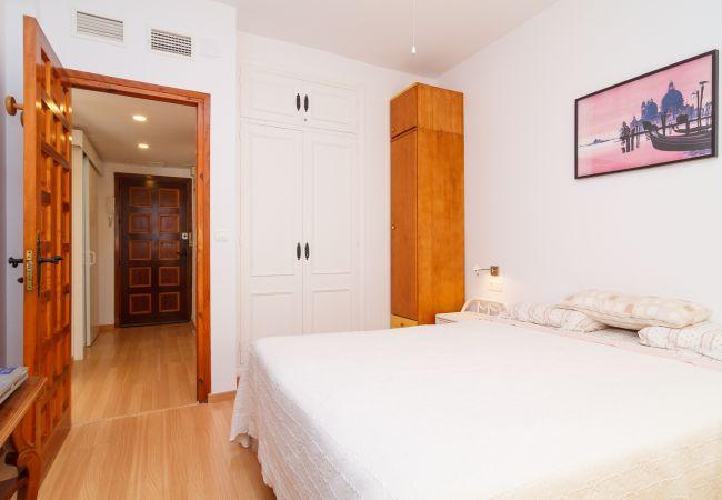 Apartment in Málaga - Los Flamencos Malaga Casasol