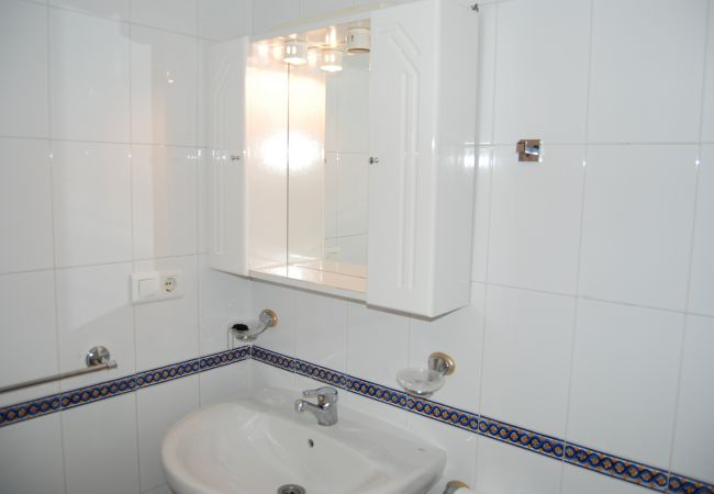 Apartment in Nerja - Burriana 3 bed Apartment Nerja -  Ref 515