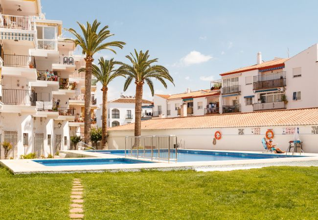 Apartment in Nerja - Coronado 129 Apartments Casasol