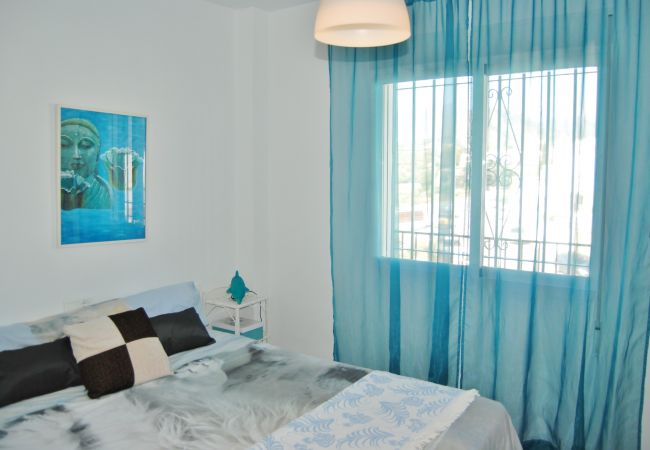 Apartment in Nerja - Almijara Apartments Casasol