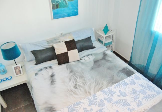 Apartment in Nerja - Modern two bedroom apartment in Almijara Building Casasol 530