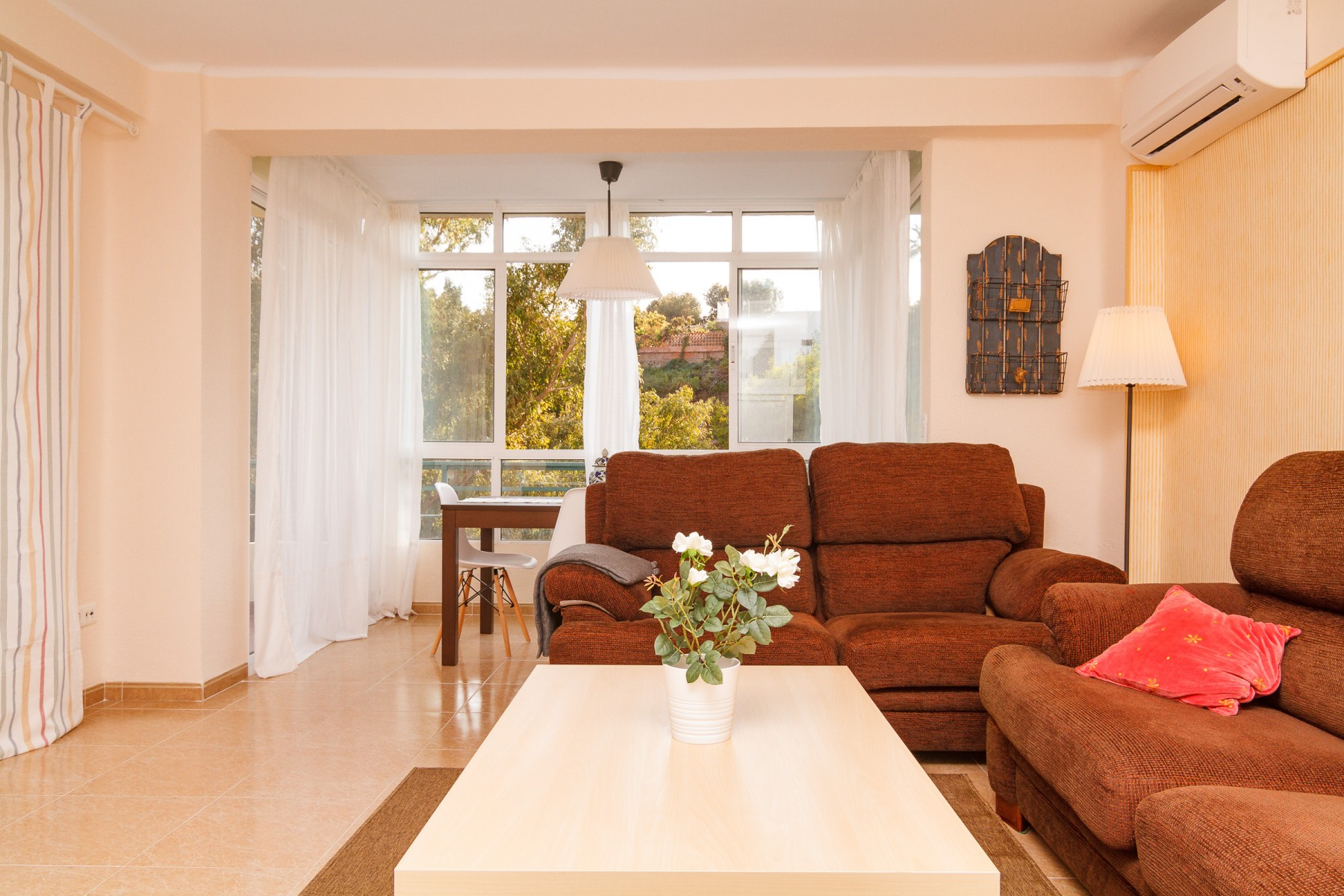 Tahiti apartment in Burriana beach area |Nerja (ES)