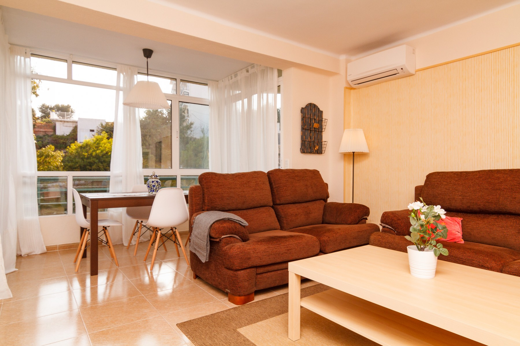 Tahiti apartment in Burriana beach area |Nerja (ES)