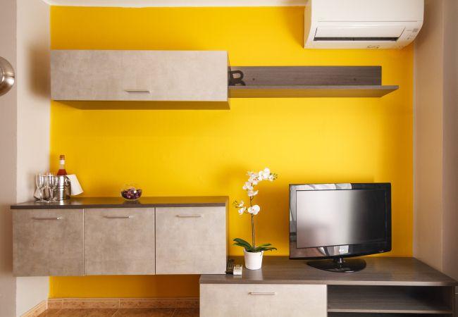 Apartment in Nerja - Caribe Torrecilla Casasol 538