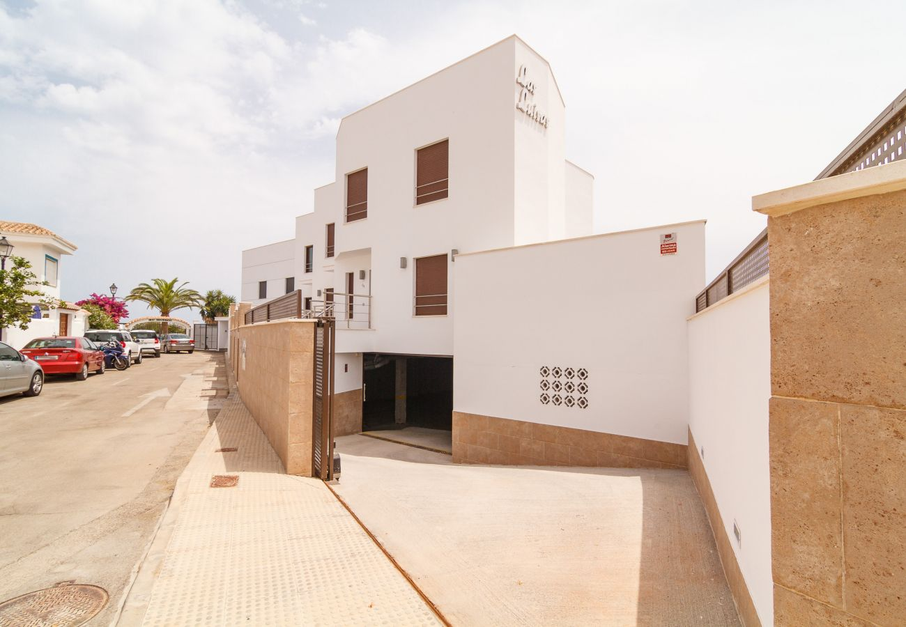 Villa in Torrox Costa - Villa Las Luisas 3 Casasol