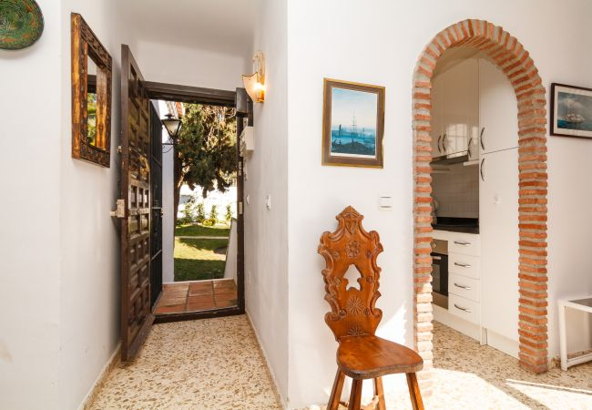 Apartment in Nerja - Capistrano Playa 803 Casasol