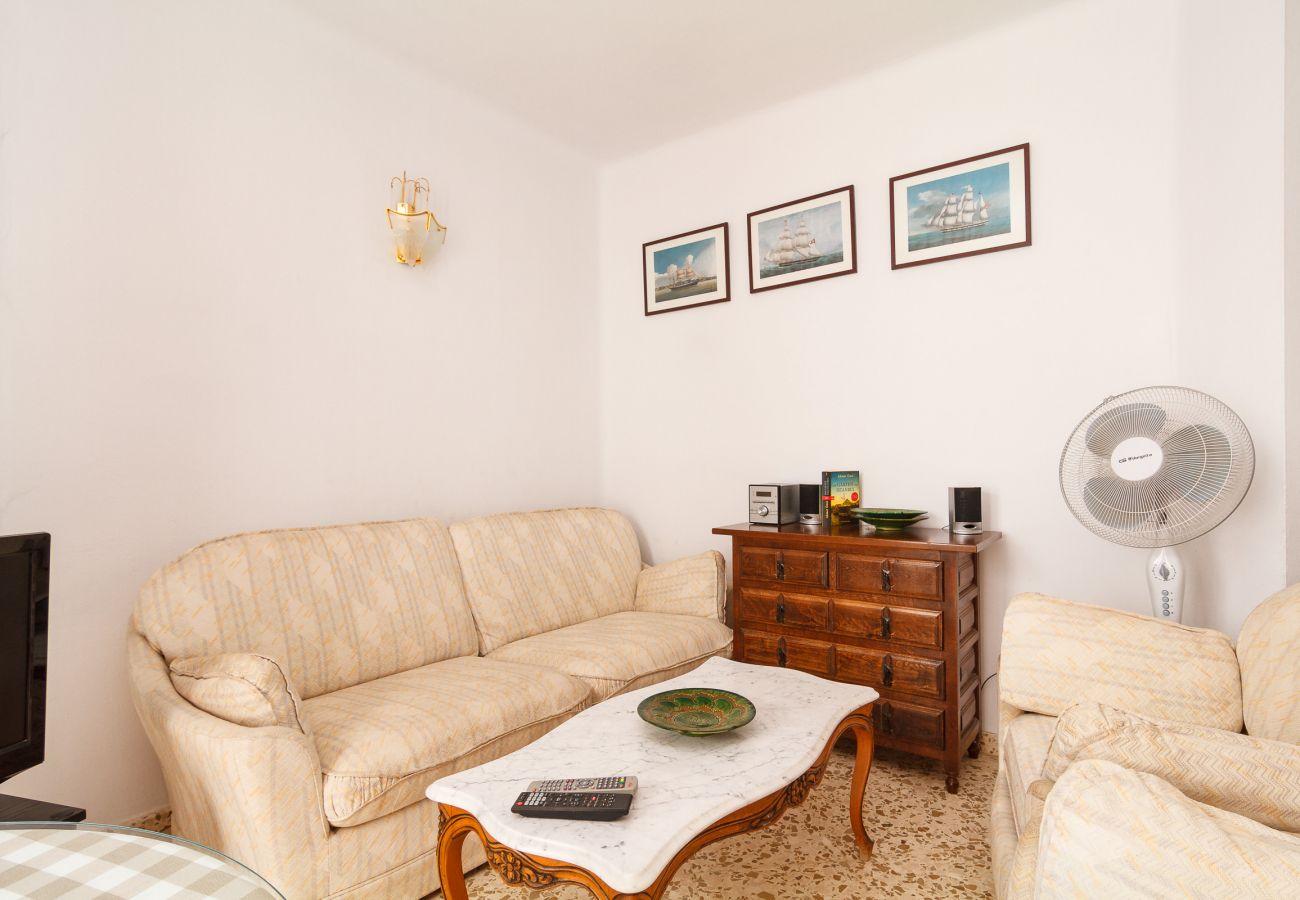Apartment in Nerja - Capistrano Playa 803 Casasol