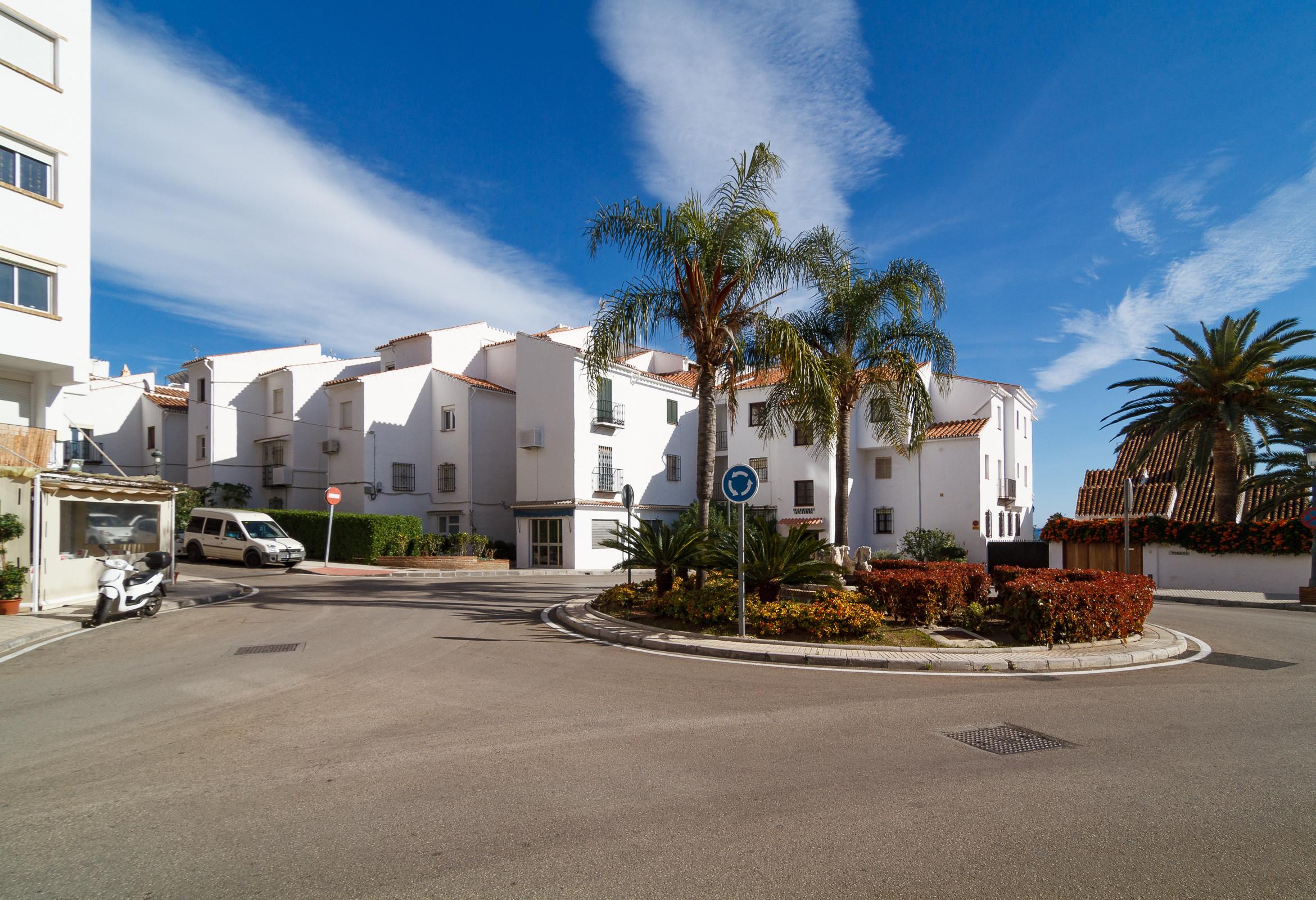 Apartment with panoramic views in Nerja Bahia | Casasol Nerja