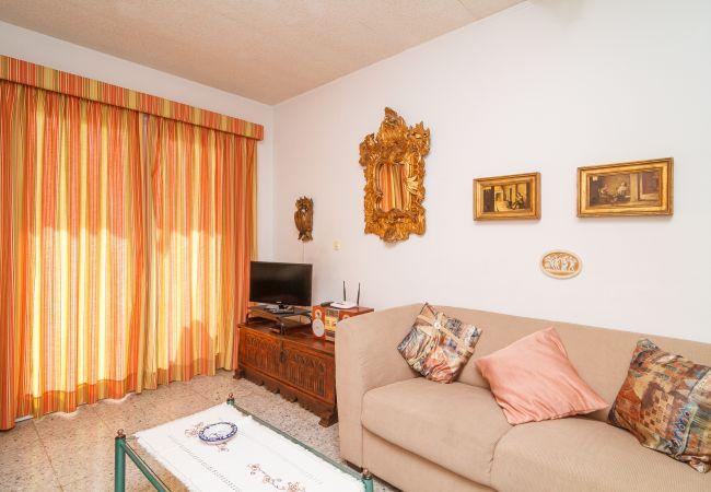 Apartment in Nerja - Apartment with panoramic views in Nerja Bahía 103