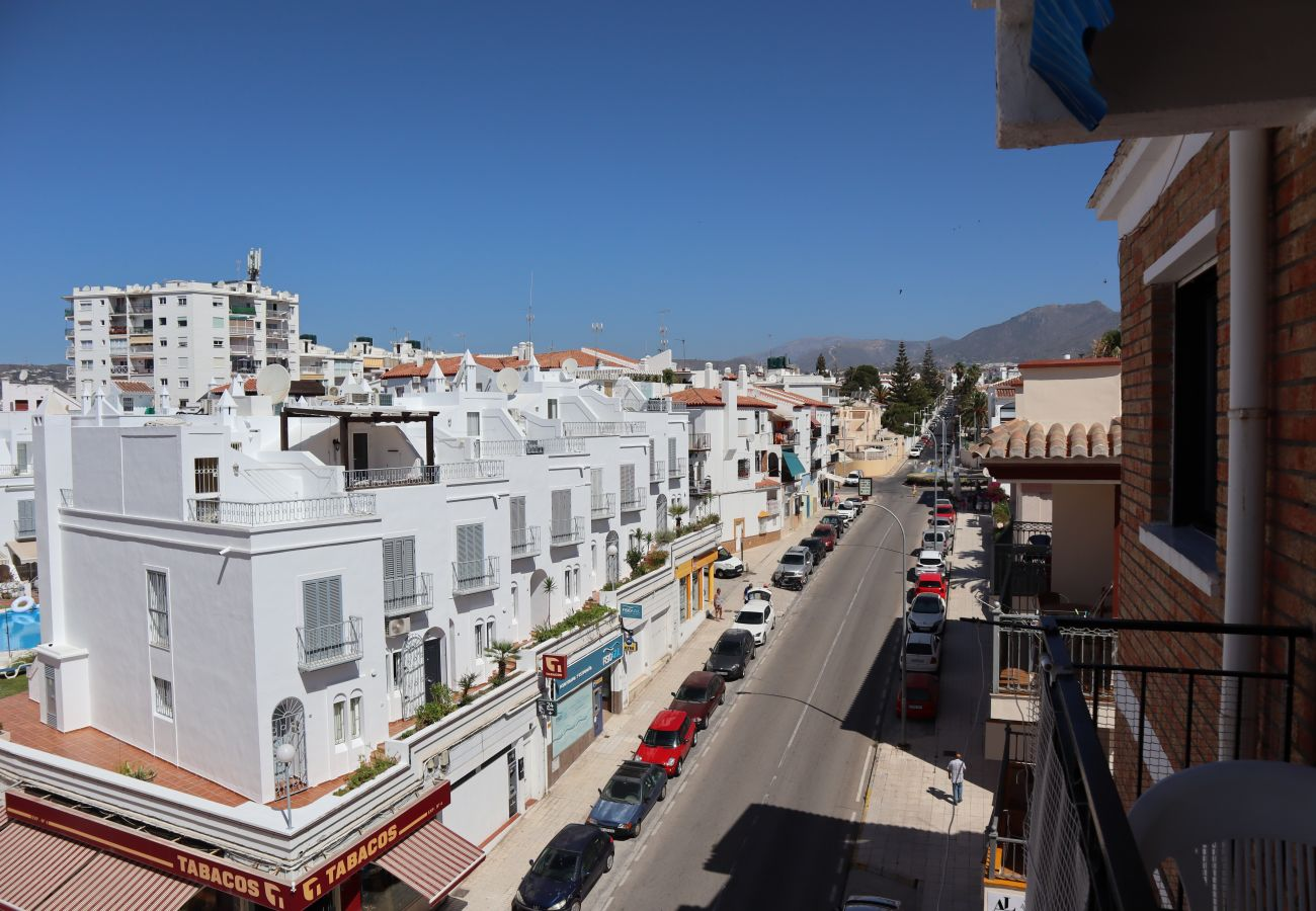 Apartment in Nerja - Bahia 49 Apartments Casasol
