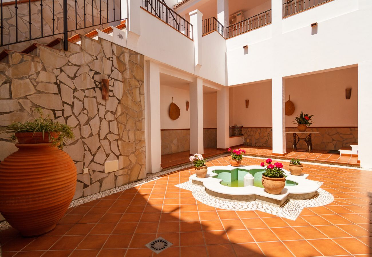 Apartment in Frigiliana - Casasol Luxury Loft 11A