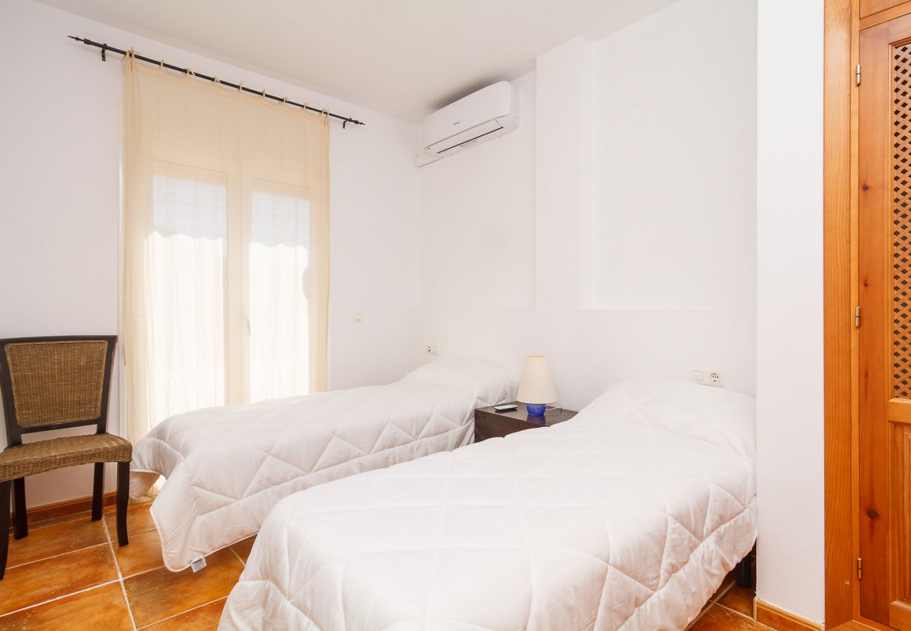Apartment in Frigiliana - Casasol Luxury Apartment 11B