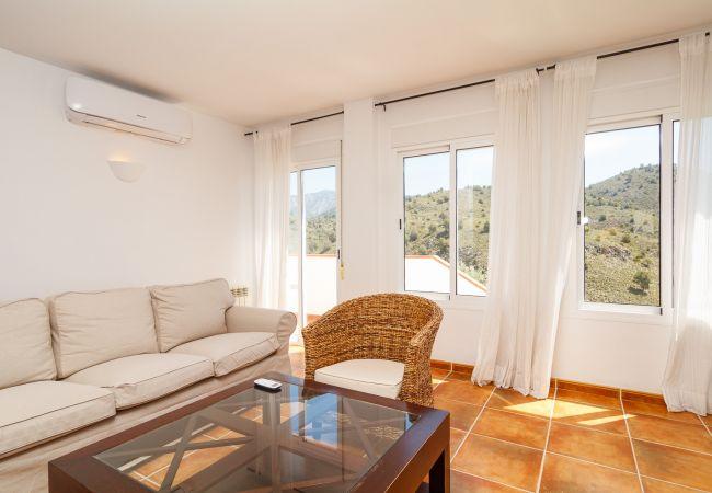 Frigiliana - Apartment