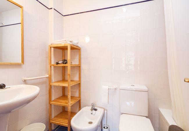Apartment in Frigiliana - Casasol Luxury Apartment 11C