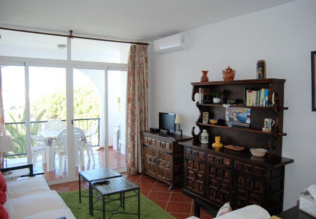 Apartment in Nerja - Verdemar Apartments Casasol