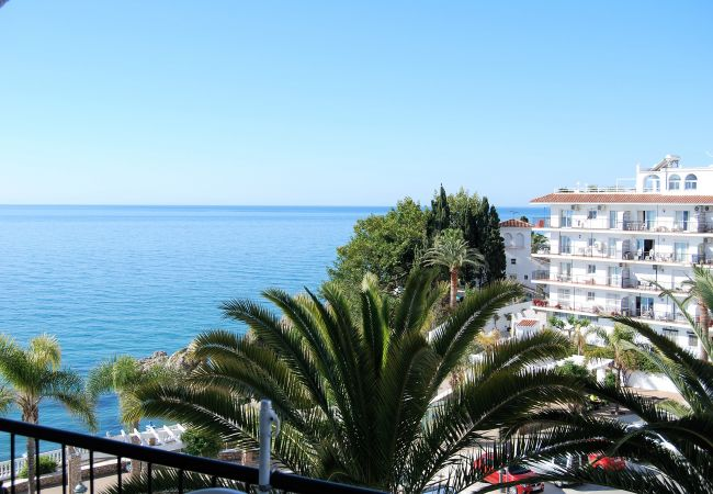 Apartment in Nerja - Verdemar Apartments Casasol