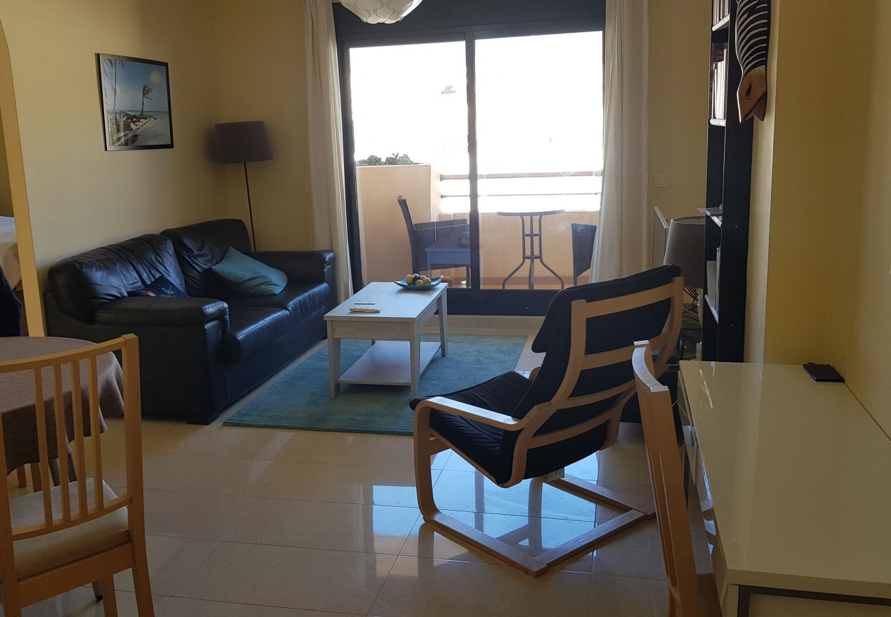 Apartment in Nerja - Penthouse Cala de Nerja Casasol