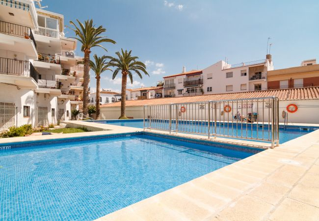 Apartment in Nerja - Coronado 124 Apartments Casasol