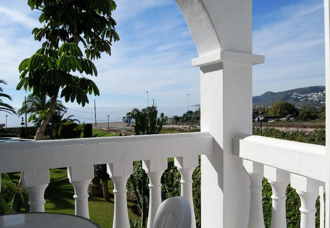 Apartment in Nerja - Stella Maris Casasol Apartments