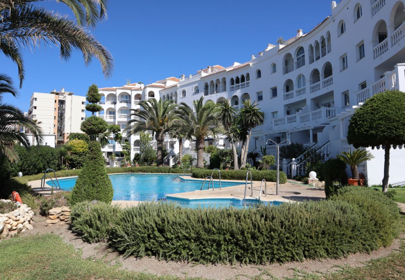 Apartment in Nerja - Stella Maris B Casasol Apartments