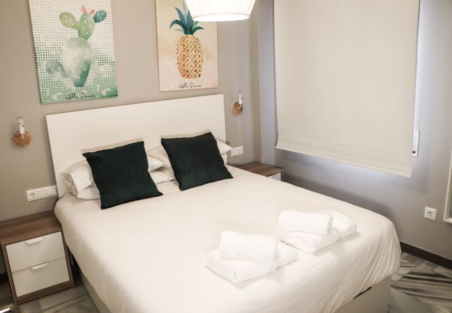 Apartment in Nerja - Rio Marinas Casasol Apartments